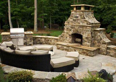 FireRock Fireplaces