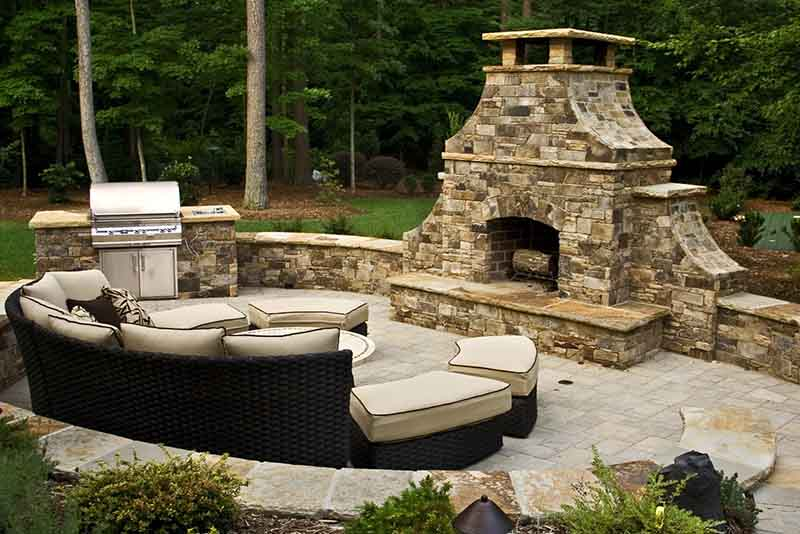FireRock Fireplaces
