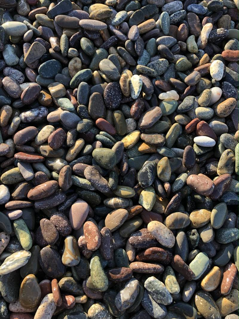 Mini Exotic Pebbles