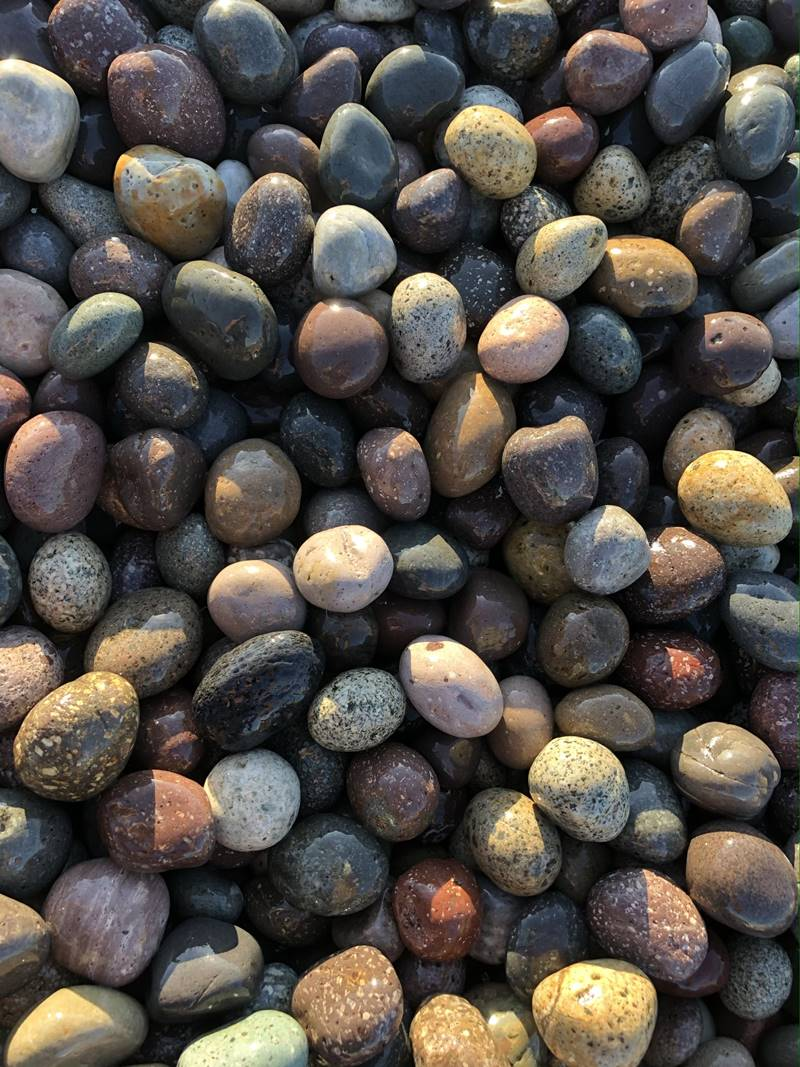 Mini Marble Pebbles